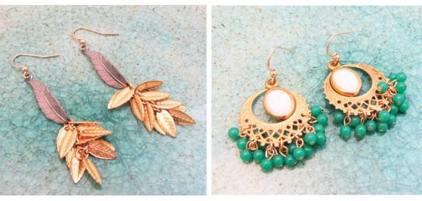 Des bijoux selon sa morphologie