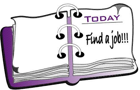 Comment trouver un job
