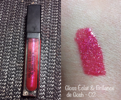 Gloss Light'N Shine en 02 de Gosh