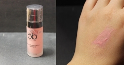 Base correctrice HD PB Cosmetics - Rose