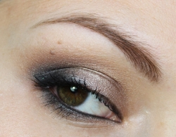 Maquillage de jour simple