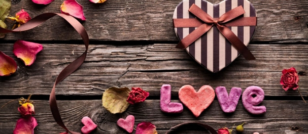 La Saint Valentin selon Cynthia