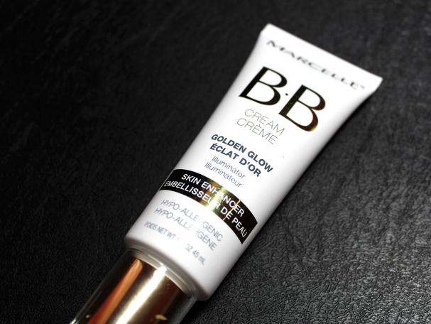 BB Crème Éclat D'or