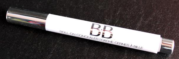 BB Cache-cernes à bille