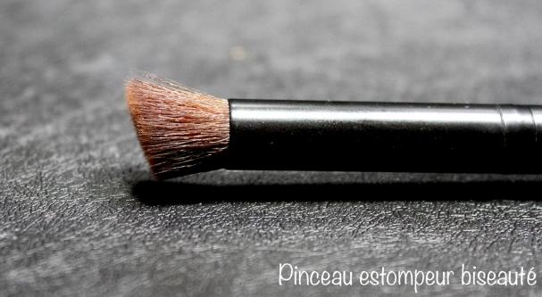 Pinceau estompeur biseauté #23 Réserve Naturelle