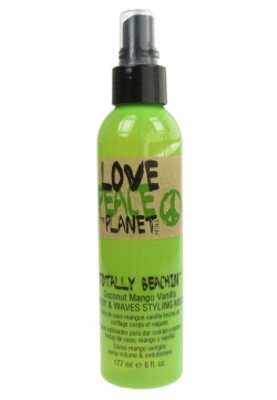 Totally Beachin' - Love, peace & the planet par TIGI