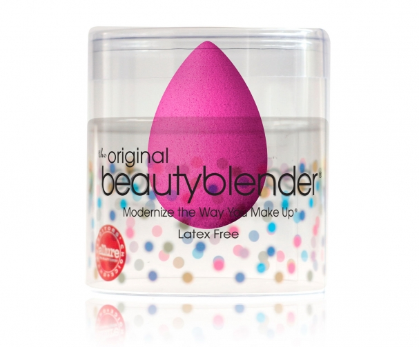 Concours Beauty Blender Cynthia Dulude