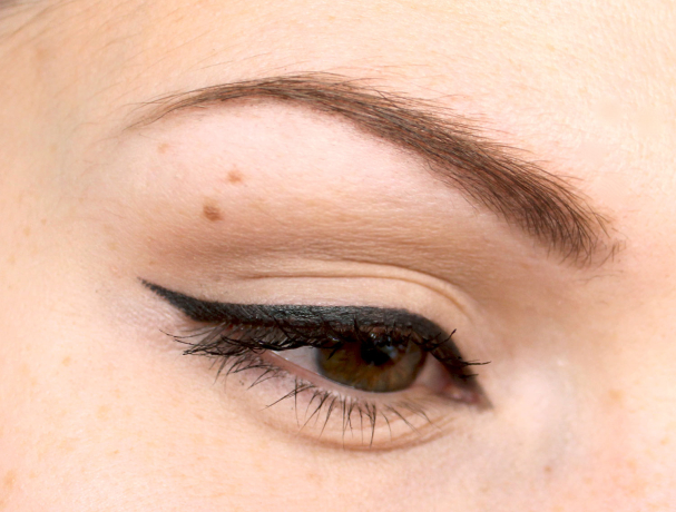 Comment réussir son trait d'eye-liner