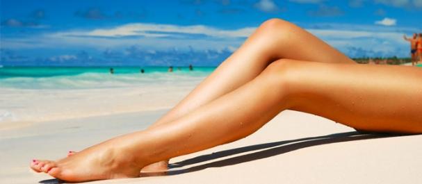 Comment avoir des jambes parfaites ?