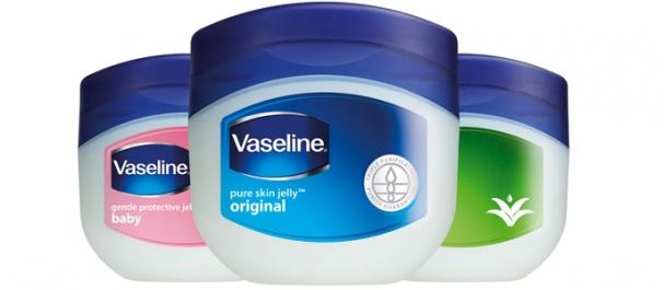 25 astuces pour utiliser de la Vaseline