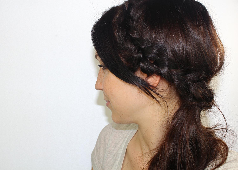 Coiffure courte pour lete casting de coiffeur france 4 for Tchip coiffure creteil
