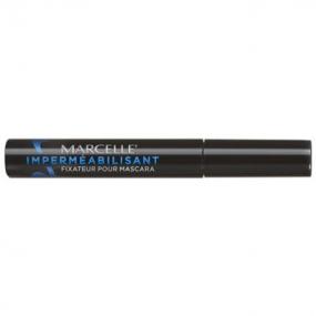 Fixateur imperméabilisant pour mascara de Marcelle