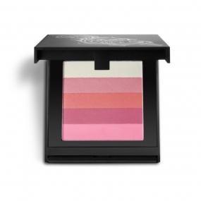 Illuminateur/blush Shimmer Stack de MeMeMe Cosmetics