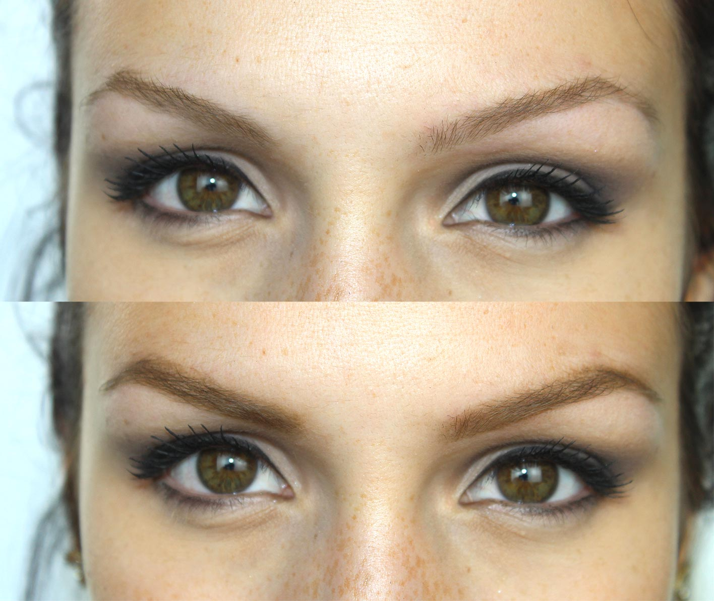 Top Comment maquiller ses sourcils | Maquillage Cynthia KM82