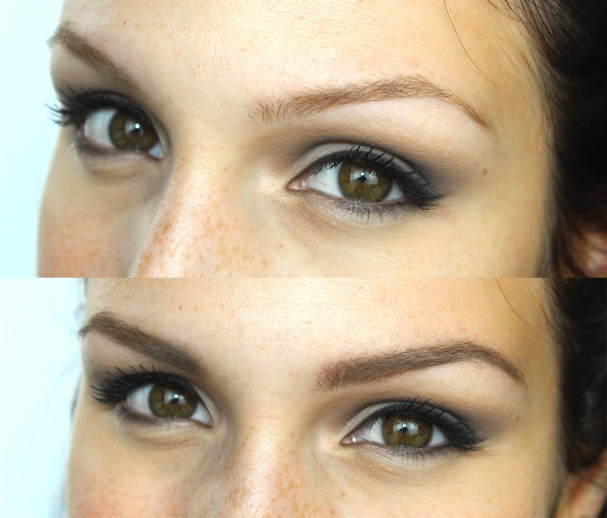 comment maquiller ses sourcils maquillage cynthia. Black Bedroom Furniture Sets. Home Design Ideas