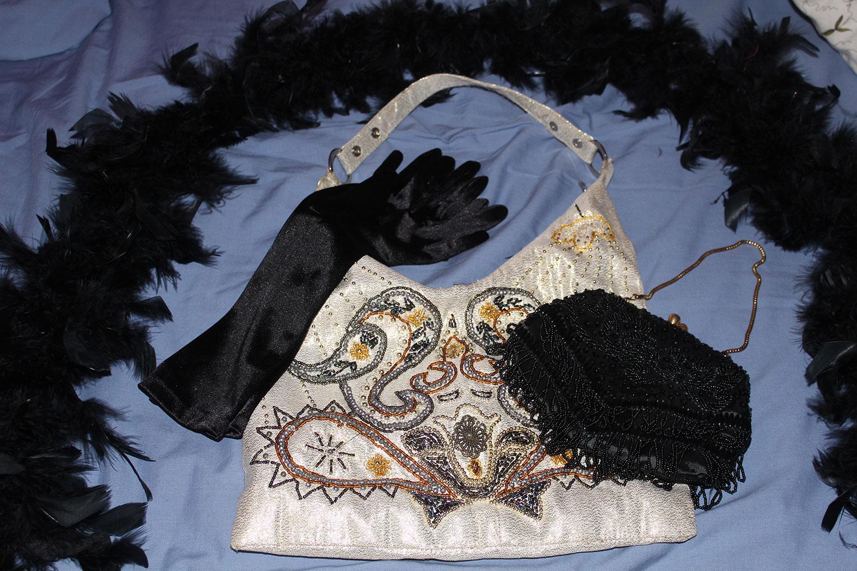 Maquillage D 39 Halloween Ann Es 20 Coiffure Et Costume