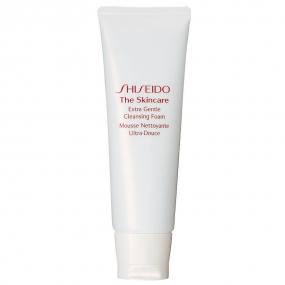 Mousse nettoyante Ultra-Douce Shiseido