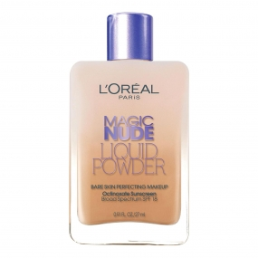 Fond de teint Magic Nude Liquid Powder L'Oréal