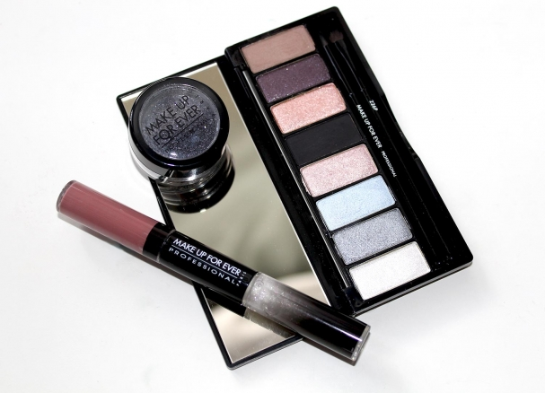Midnight Glow Holiday de Make Up For Ever