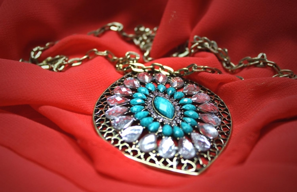 Concours de Décembre - Mes bijoux québécois préférés
