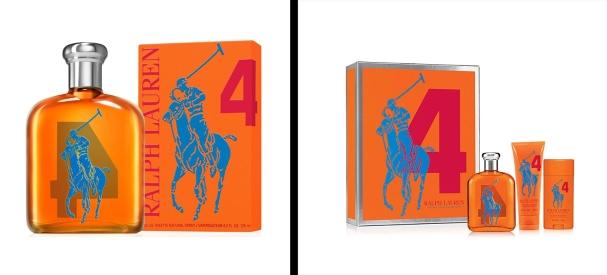 Eau de toilette Big Pony 4 de Ralph Lauren