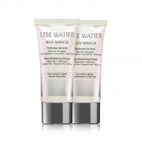 Base Miracle (peau normale à sèche) de Lise Watier