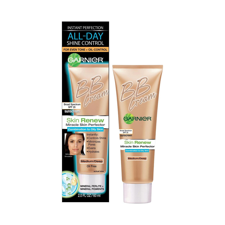 bb cream peau acnéique