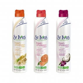 Lotions Fresh Hydration St.Ives