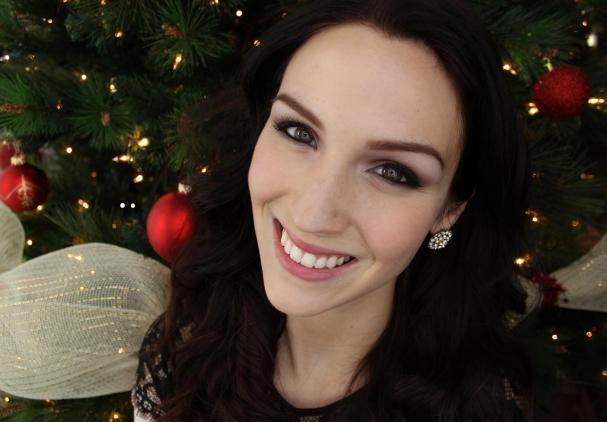 Maquillage pour Noël (produits abordables)