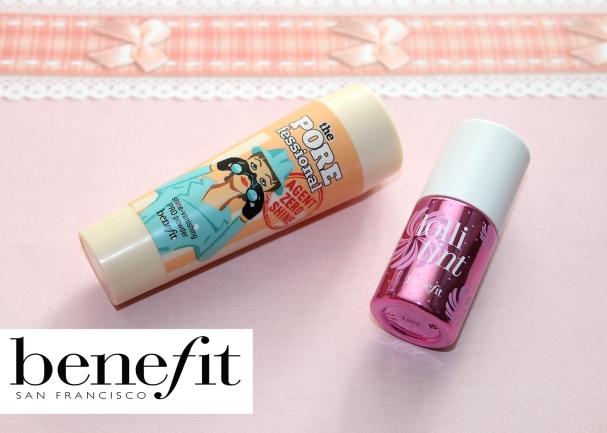 Nouveaux produits teint de Benefit