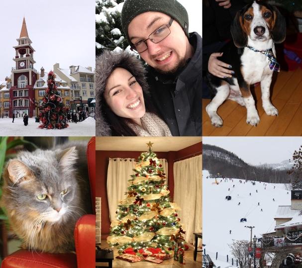 Vlog # 5 : Mes vacances de Noël 2013