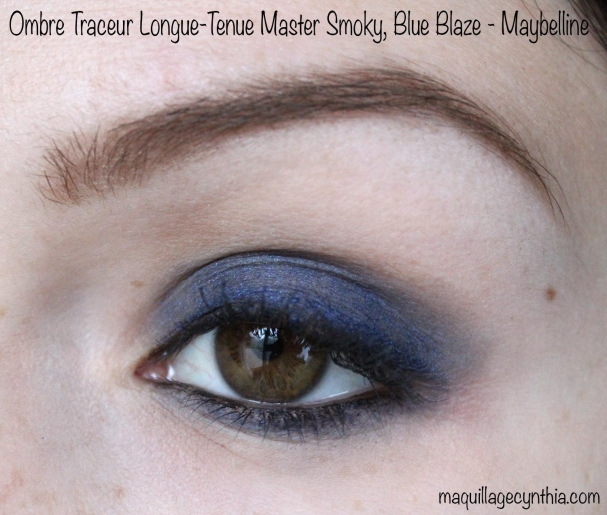 Traceur Ombre Longue-Tenue Master Smoky de Eye Studio