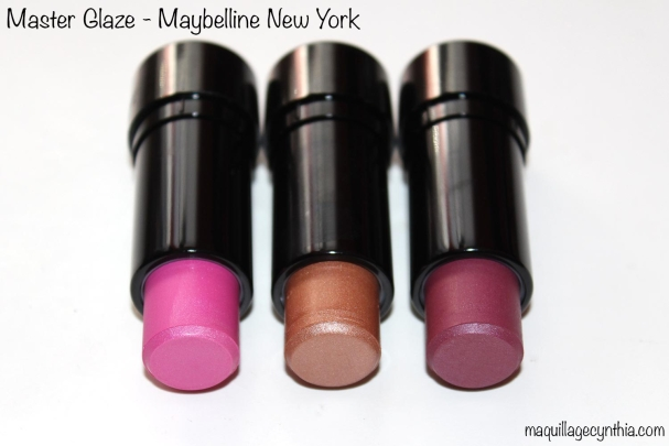 Master Glaze Maybelline New York