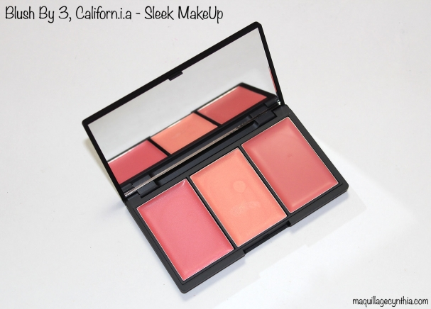 Blush By 3 en Californ.i.a
