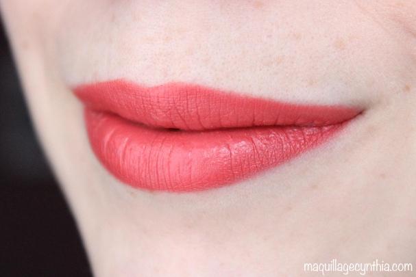 Astuce 1 : Préparez les lèvres