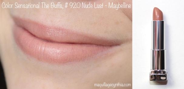 # 920 Nude Lust