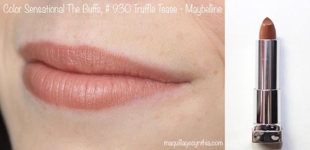 # 930 Truffle Tease