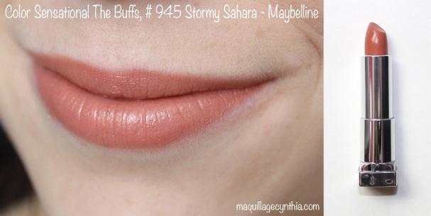 # 945 Stormy Sahara