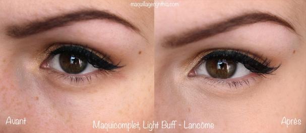 Maquicomplet Lancôme