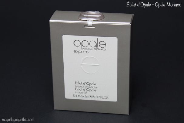 Éclat d'Opale