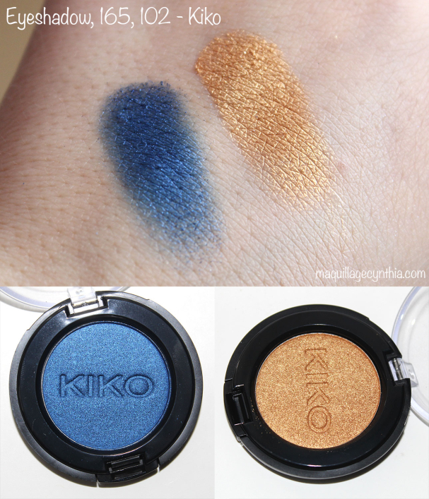 Eyeshadow Kiko