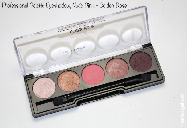Palette professionnelle / Professional Palette Eyeshadow