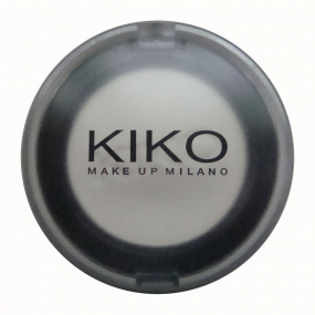 Eyeshadow de Kiko