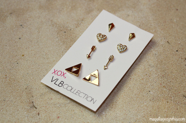 Boucles Mix Stud