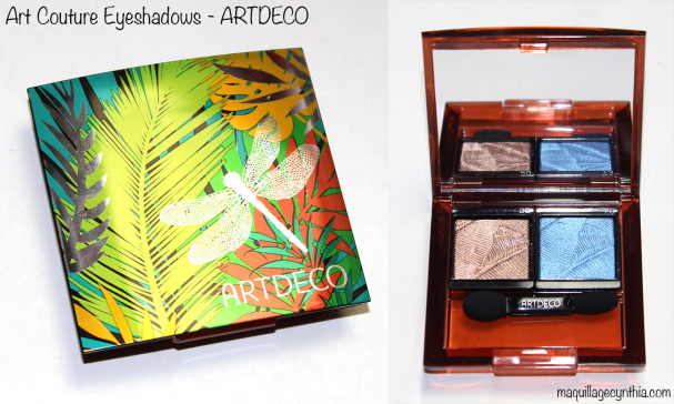 Art Couture Eyeshadows