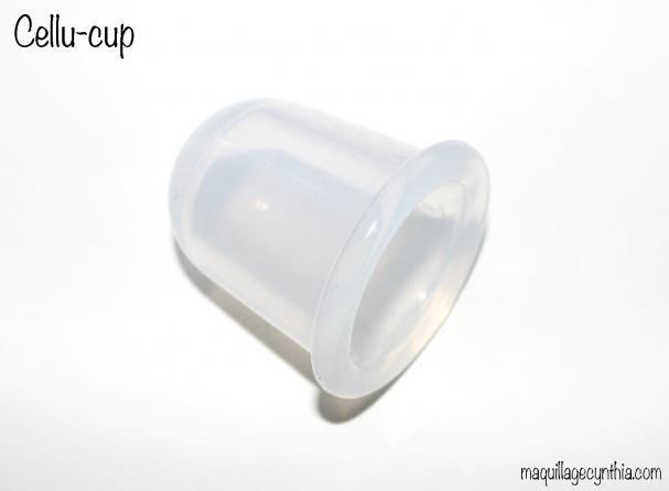 Concours de mai anti-cellulite avec Cellu-cup