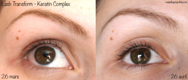 Lash Transform Keratin Complex