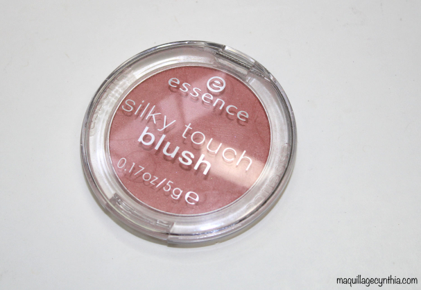 Silky Touch Blush
