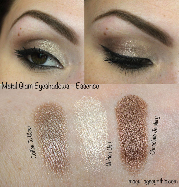 Metal Glam Eyeshadow