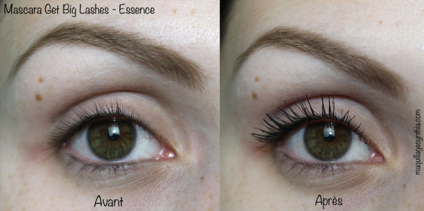 Get Big Lashes ! Mascara